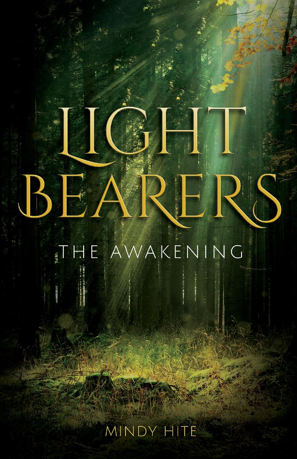 Light Bearers Book Cover